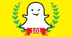 The Snapchat 101: The Best, Coolest, Smartest, Weirdest Accounts  #snapchat #influencers