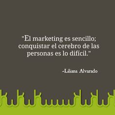 #KiwiQuote #FraseDelDia #Marketing