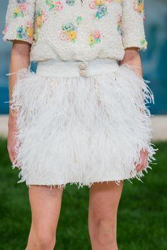 0e26e3460b Chanel Spring 2019 Couture Collection - Vogue Chanel Couture