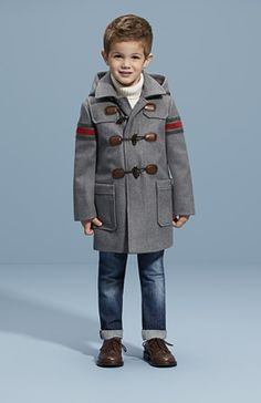 dd225bc24ba91 ALALOSHA  VOGUE ENFANTS  GUCCI Boys Fashion AW 13 lookbook (Part2) New