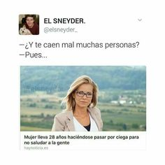 Hahahah I can see Ben doing this! Funny Spanish Memes, Spanish Humor, Curious Facts, Mexican Memes, Quality Memes, Wtf Funny, Funny Comics, Humor Mexicano, Best Memes