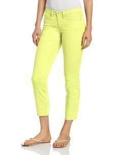Calvin Klein Jeans Women's Skinny Ankle Crop