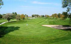 Rolling Meadows Golf Course - Fond du Lac, WI