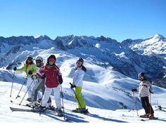 Mejores estaciones de esquí de España 2015-2016