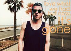 Macklemore lyrics- thin line