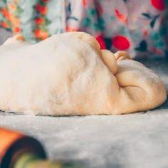 Master Sweet Dough Recipe for Yeast Breads - Baker Bettie Basic Sweet Dough Recipe, Sweet Bread Dough Recipe, Sweet Crepes Recipe, Recipes With Yeast, Yeast Bread Recipes, Baking School, Oatmeal Raisin Cookies, Waffle Recipes, Bread Rolls