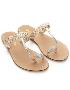 Tamara Delicate Ring Sandals  Mexico #MyDreamHoliday.   http://uk.accessorize.com/view/product/uk_catalog/acc_4.1/5950479638