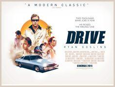 Alternative Drive Posters
