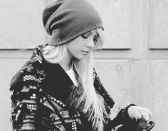 Taylor Momsen love her style here!