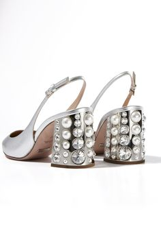 cheaper 9dddb 857e5 Sebastian Professional S7383lamarg, Womens Slingback Amazon.co.uk Shoes   Bags