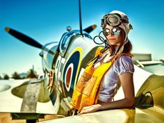 Fotka: Spitfire Protection (1920 x 1440).