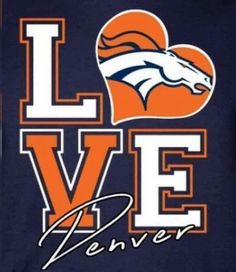 Check out all our Denver Broncos merchandise! Denver Broncos Images, Denver Broncos Tattoo, Denver Broncos Wallpaper, Denver Broncos Womens, Football Wallpaper, Broncos Team, Denver Broncos Football, Broncos Memes, Giants Football