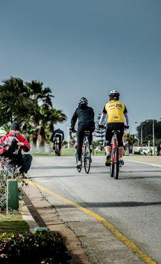 Momentum Health Meg 3 National Duathlon Series 2013 - Race 5, Pollock Beach, Port Elizabeth. Photographer: Nadine Matthew Port Elizabeth, Bicycle, Racing, Beach, Running, Bike, Bicycle Kick, The Beach, Auto Racing