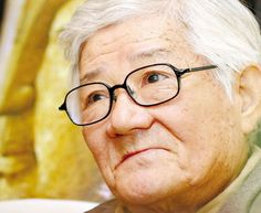 자신을 '조명받을 가치가 없는 사람'으로 소개하는 채현국 효암학원 이사장을 연말인 12월23일 서울시 종로구 조계사 안에서 만났다. 채 이사장은