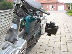 Savage, Bobber, Kustom, Motorcycle, Cafe Racers, Vehicles, Motorcycles, Car, Motorbikes