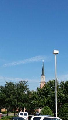 Stratospheric sulfate aerosol geoengineering Secound Baptist Houston