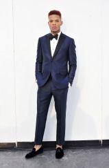 David Hart presentation, Fall Winter 2016, New York Fashion Week: Men's, America – 01 Feb 2016