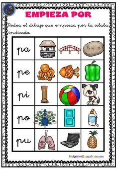 Little Ones, Homeschool, Teacher, Activities, Education, Kids, Crafts, Kawaii, Literacy Activities