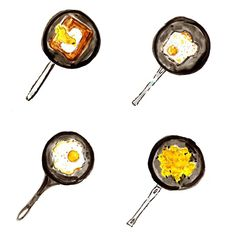 Evelyn Henson Ways To Cook Eggs, Evelyn Henson, Happy Planner, Artsy Fartsy, Objects, Diy Crafts, Cooking, Tableware, Floral