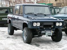 Cars And Motorcycles, Offroad, 4x4, Automobile, Dusters, Roads, Vehicles, Europe, Car