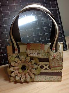 Quick purse to make