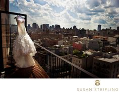 The Bowery Hotel Wedding Photographer
