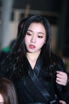 DREAMCATCHER - Gahyeon