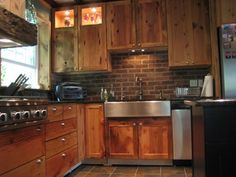 58 Best Barn Wood Kitchen Cabinets Images Home Decor Decorating
