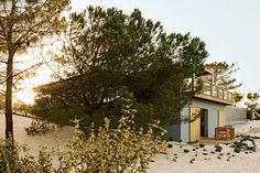 Campo de Arroz, Comporta Best Boutique Hotels, Best Hotels, Places Around The World, Around The Worlds, Hotels Portugal, Portugal Travel Guide, Sky View, Beach Holiday, Lisbon
