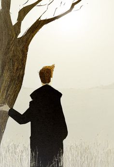 Winter Morning by PascalCampion.deviantart.com on @deviantART