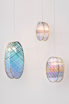 Woven glass, Elisa Strozyk