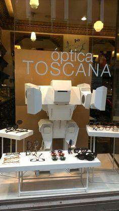 Pin by optica toscana on optica toscana pinterest - Optica toscana madrid ...