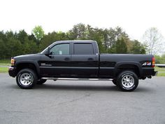 how I want my avalanche to look. all black on black with black rims | Shtf | Pinterest | Chevy ...