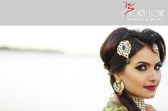 Indian Bridal Makeup and Hair Check out the blog on this gokalove.com/blog Website: www.gokalove.com Also check out our facebook page www.facebook.com/.... and check us out on Instagram @gokalove Boston Makeup Artist, Massachusetts, Boston Hairstylist, Indian Wedding, Pakistani Wedding