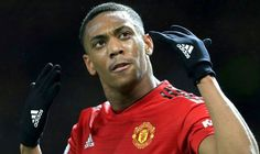The arrived for a mammoth fee in 2015 but hasn't yet made the centre forward position, or any position for that matter, his own. More The post Manchester United Forward Anthony Martial Is & Sick& appeared first on GoalBall. Anthony Martial, Man Utd News, Marcus Rashford, United We Stand, Could Play, Burnley, 24 Years Old, Man United, Manchester United