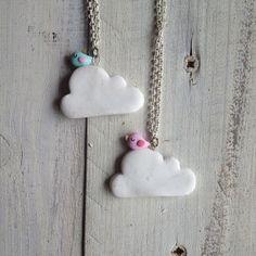 pinkfrilly - Anche se c'è il sole queste nuvolette frillose ci piacciono vero? Buongiorno - desde Instagram