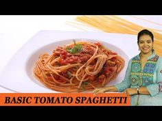 TASTY CREAM CHEESE SPAGHETTI - Easy food recipes for dinner to make at home - cooking videos - YouTube