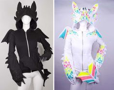 I love Toothless! Want Toothless hoodie y is this hoodie so expensive ! I love Toothless! Want Toothless hoodie y is this hoodie so expensive ! Toothless Hoodie, Dragon Hoodie, Toothless Costume, Toothless Dragon, Cool Outfits, Fashion Outfits, Womens Fashion, Punk Fashion, Lolita Fashion