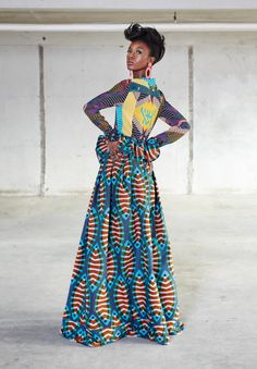♥Vlisco AfricanFashion ~ African Style ~Latest African Fashion, African Prints, African fashion styles, African clothing, Nigerian style, Ghanaian fashion, African women dresses, African Bags, African shoes, Kitenge, Gele, Nigerian fashion, Ankara, Aso okè, Kenté, brocade. ~DK