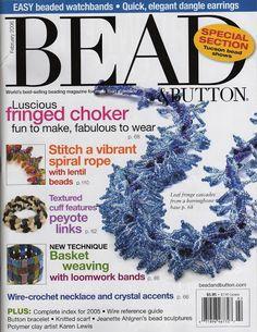 beads & button - articolehandmade.book - Picasa Web Albums