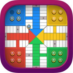 Parchisi STAR is an online Android game that uses real-time and multiplayer interface. It is a kind of board game that was and still is really popular in S