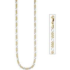 Dreambase Figarokette Damen-Halskette diamantiert 8 Karat... https://www.amazon.de/dp/B01EXRVHK2/?m=A37R2BYHN7XPNV