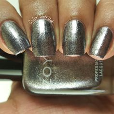 ZOYA NAIL POLISH Urban Grunge (mettalic holos) : Swatches and Review - ColorSutraa