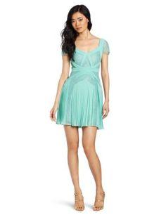 BCBGMAXAZRIA Women's Aris Woven Evening Dress, Light Aqua, 8 BCBGMAXAZRIA,http://www.amazon.com/dp/B008CWPTAO/ref=cm_sw_r_pi_dp_nvU0qb0QRSK44TWY