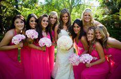 crown weddings & nisie's enchanted florist
