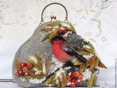 Новый год на Sees-All-Colors: Зимние сумки Екатерины Тасминской