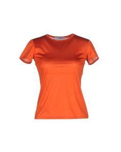 PRADA T-shirt. #prada #cloth #dress #top #skirt #pant #coat #jacket #jecket #beachwear #