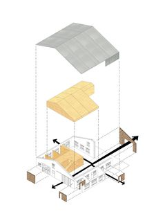 ZANGRA'S SAWMILL by BC ARCHITECTS & STUDIES / Vonèche