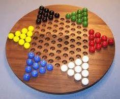 Chinese Checkers!