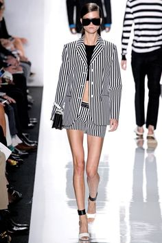 Spring-Fashion-2013-Trend-Shorts-Michael-Kors #NMArtofFashion